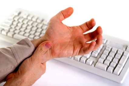 Workers Comp - Carpal Tunnel Injury