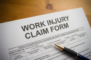 Workers Compensation - Legal Responsibility